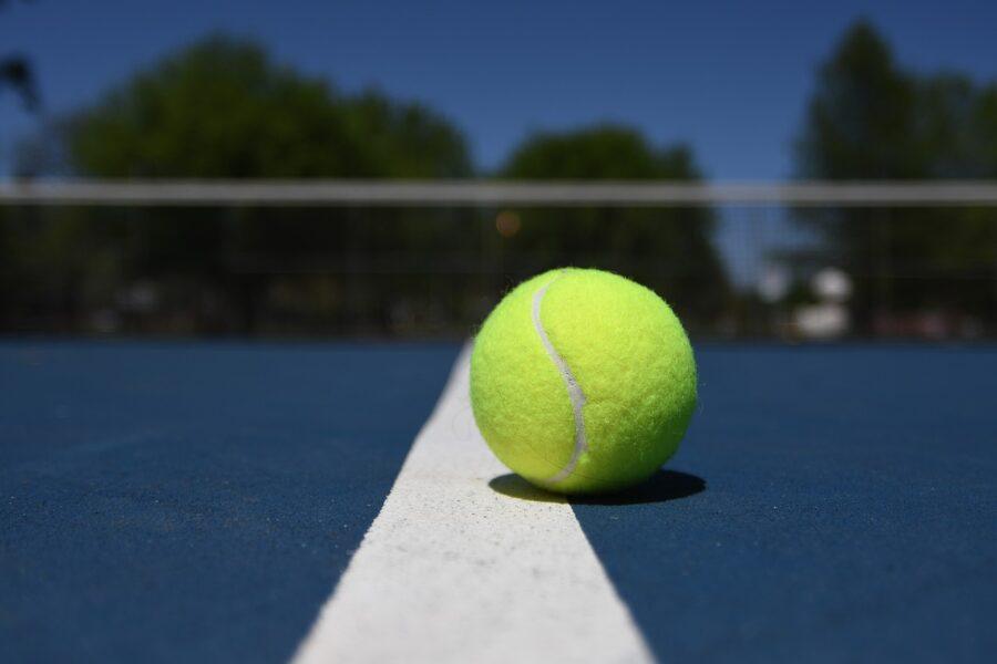 テニス 視聴