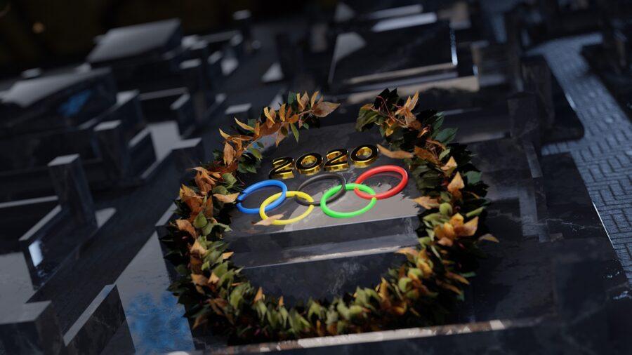 東京オリンピック(Tokyo2020)女子テニス シングルスドロー決定!!大坂なおみは金メダルなるか?